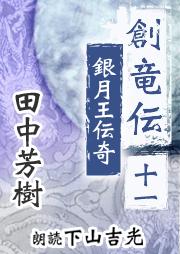創竜伝11 銀月王伝奇(著:田中芳樹/朗読:下山吉光)